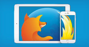 Firefox for iOS 火狐 iOS 版